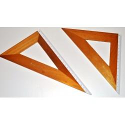 Squadre in legno da collezione Micron Studio 23/60 - 17/45