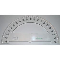 Goniometro semicircolare Marcantoni 20/200