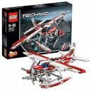 Aereo Antincendio - LEGO Technic 42040