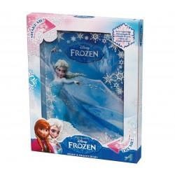 Diario Shake & Frozen - Giochi Preziosi