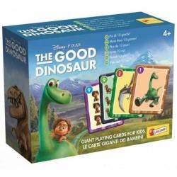 Carte Giganti di Arlo The Good Dinosaur