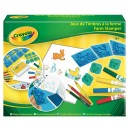 Giochi ricreativi, Set di timbrini - Crayola