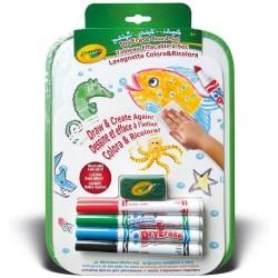Lavagnetta Colora & Ricolora - Crayola