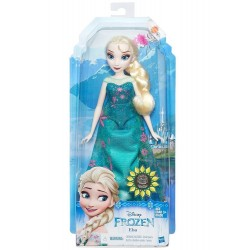 Bambola Elsa Fashion Fever - Disney Frozen