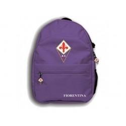 Zaino Americano ACF Fiorentina Triplo Scomparto