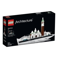 LEGO Architecture - Venezia 21026