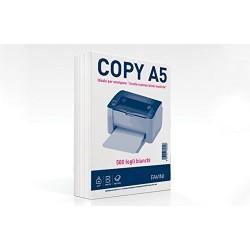 Carta fotocopie Favini Copy A5 (148 X 210 mm) - 80 gr