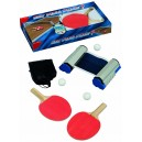 Dal Negro 53730 - Set Ping Pong