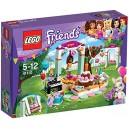 LEGO Friends 41110 - Festa di Compleanno