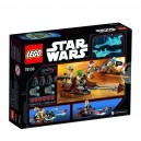 LEGO Star Wars 75133 - Battle Pack Alleanza Ribelle