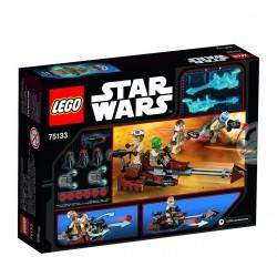 LEGO Star Wars 75133 - Battle Pack Alleanza Ribelle