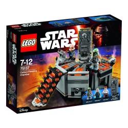 LEGO Star Wars 75137 - Camera di Congelamento al Carbonio
