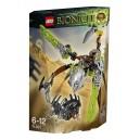 LEGO Bionicle 71301 - Ketar Creatura Della Pietra