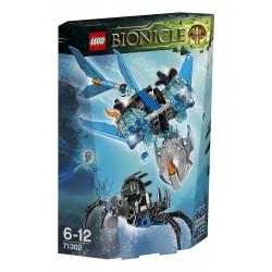 LEGO Bionicle 71302 - Akida Creatura Dell'Acqua