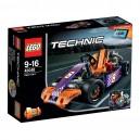 LEGO Technic 42048 - Go Kart da Corsa