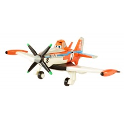 Planes 2 - Missione Antincendio - Dusty Superpotente - Mattel