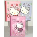 Diario Hello Kitty Love Pocket 2011-2012 Lady Bugs