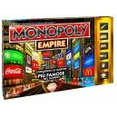 Monopoly Empire, in Italiano - Hasbro