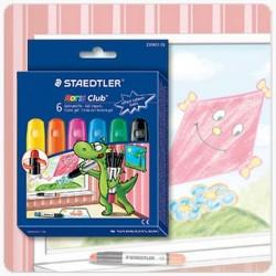 Pastelli a gel per vetro e superfici lisce - Staedtler