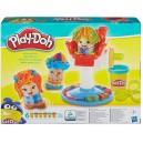 Ciuffi Matti Pasta da Modellare - Play-Doh