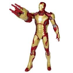 Iron Man Sonic Blasting - Hasbro