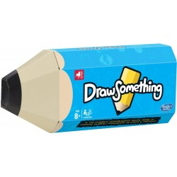 Draw Something - Hasbro