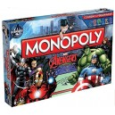 Monopoly Avengers - Hasbro