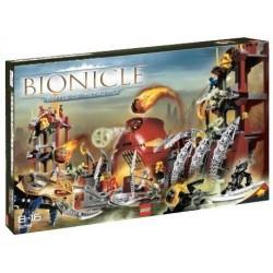 Lego 8759 Bionicle - La Battaglia di Metru Nui