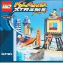 LEGO 6736 Islands Xtreme Stunts - Beach Lookout