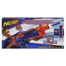 Nerf N-Strike - Rapidstrike Blaster CS-18