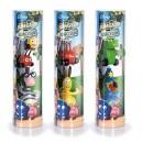 Personaggi di Jungle Junction nel Tubo - Disney