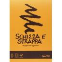 Schizza e Strappa - Favini (21x29.7 cm)