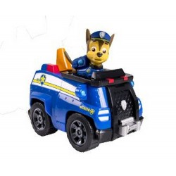 Veicolo Paw Patrol con Personaggi Assortiti