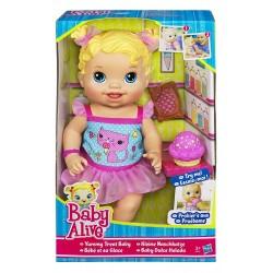 Baby Eva - La Mia Prima Merenda