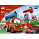 LEGO Duplo Cars 5817 - Carl Attrezzi