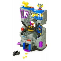 Bat-Caverna - Mattel