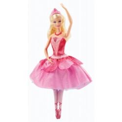 Barbie Kristyn Farraday - Mattel